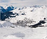 Ski rentals At Verbier