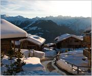 Finest Ski Chalet Holidays